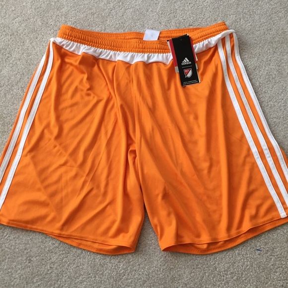 Adidas Size XS Athletic Climalite Shorts New with tags